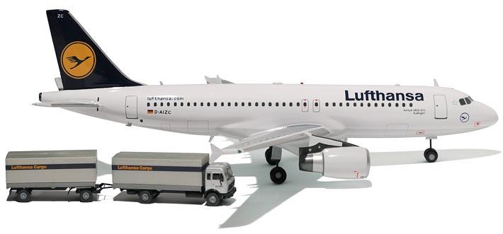 1:87 LUFTHANSA AIRBUS A320 | HÅNDLAGET  I ETT EKSEMPLAR | HANDMADE ONE OF A KIND | HANDGEMACHTE IN EINEM EINZIGEN EXEMPLAR | Foto: 0rvik