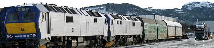 CARGOLINK.NO | Photo: Cargolink